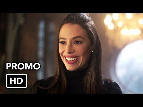"Charmed 1x18 Promo ""The Replacement"" (HD)"