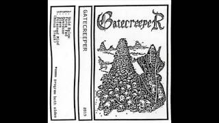 Gatecreeper- July 2015 Tour Tape (Full EP)