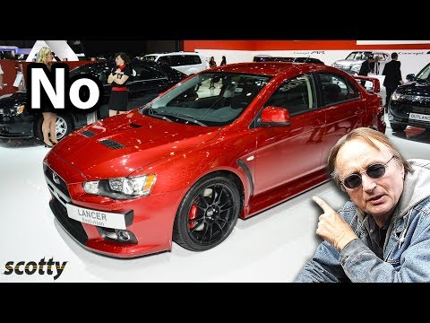 Here's What I Think About Buying a Mitsubishi Car
