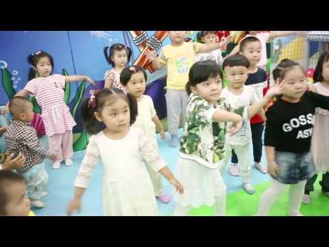 China Indoor Kids Play Equipment Installer | Cheer Amusement