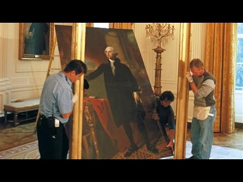 What Types of Art Will the Trumps Bring to the White House?