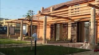 Girasole - Недвижимость в Италии  - Калабрии(, 2011-04-16T17:48:11.000Z)