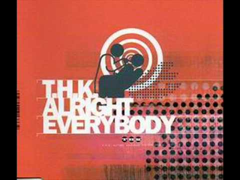 T.H.K. - Alright Everybody (Extended Version)