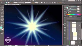 23.05 blend opacity - Illustrator تعلم