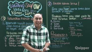 Video Quipper Video - Bahasa Indonesia - Kata Baku dan Kalimat Efektif [SMP] download MP3, 3GP, MP4, WEBM, AVI, FLV September 2018