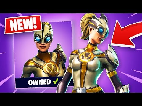 New superhero skin epic ventura outfit fortnite - Ventura fortnite ...
