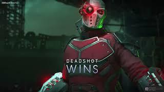 Deadshot: an Injustice 2 PC Beta Documentary