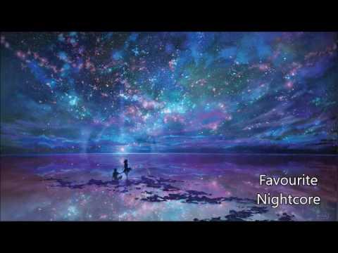 Riptide - Nightcore (lyrics)