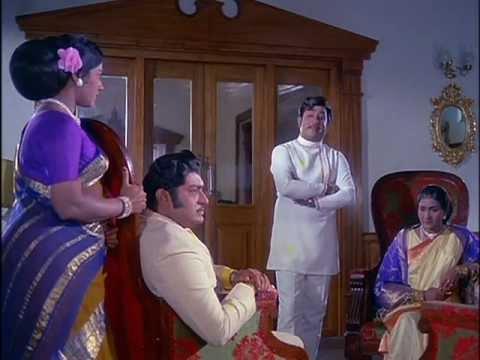 The Tamil Film Vasantha Maaligai Movie Part  5
