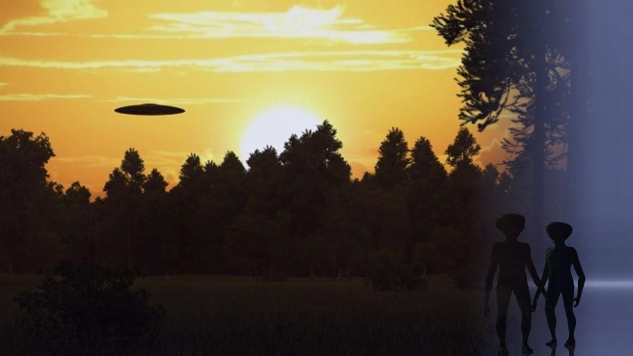 Kosmici wZimbabwe w1994 roku