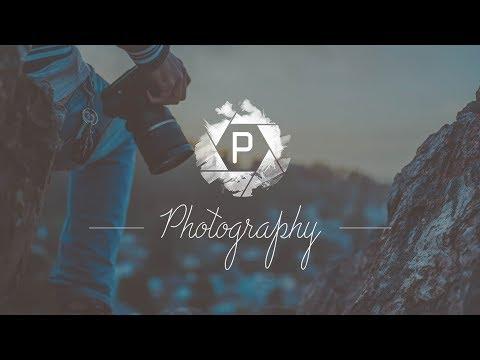 Great photography logo ideas