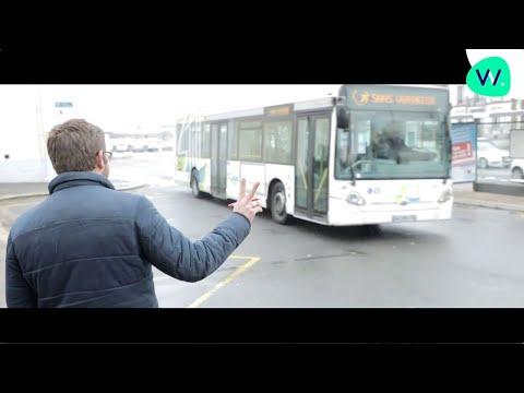 Nicolas, Responsable d'exploitation en transport de personnes, Bac + 3, formé par AFTRAL