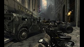 US Delta Force in HEAVY CITY COMBAT ! Online FPS on PC Call of Duty Modern Warfare 3