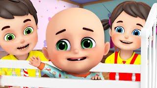 Yes, Yes, Baby Go to Sleep| Bedtime Song | cartoon for kids | Jugnu kids Nursery Rhymes & Kids Songs