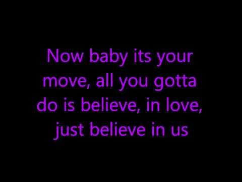 Emerson Drive: Fall Into Me Lyrics