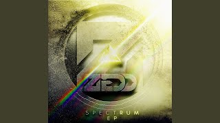 spectrum extended mix