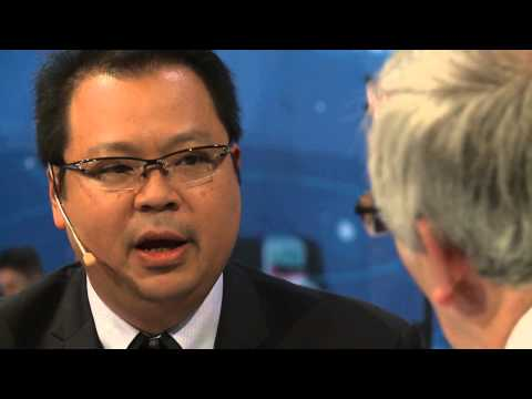 FTTH Conference 2015 – Interview with Dr. Bernard Lee