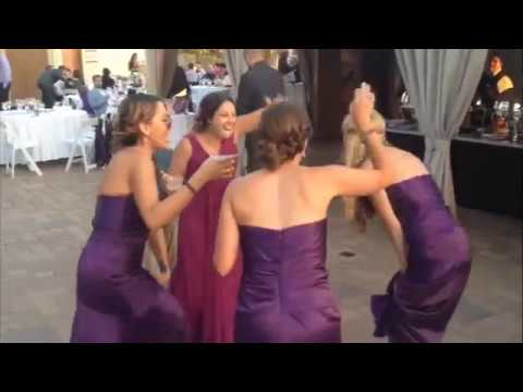 Gary Kelley San Diego Wedding DJ