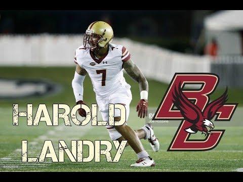 Harold Landry  5c7bddc16