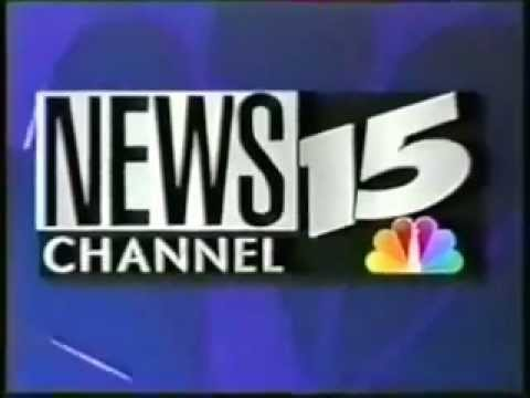 WPMI News Channel 15 5pm Open 1998