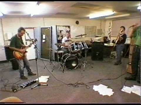 Jumping Jack Flash - Rolling Stones/Johnny Winter cover - Unleashed rehearsal