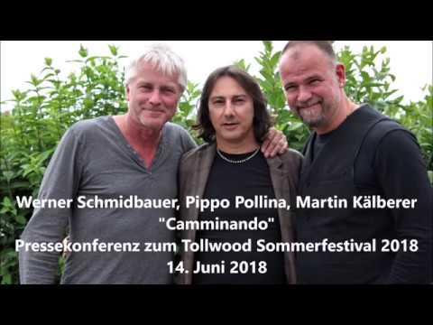 Schmidbauer Pollina Kälberer Termine