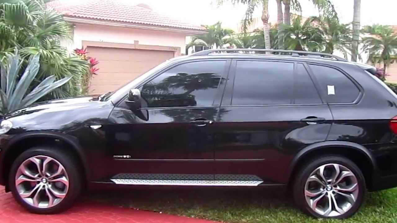 BMW X I By Advanced Detailing Of South Florida YouTube - 2013 bmw x5 50i