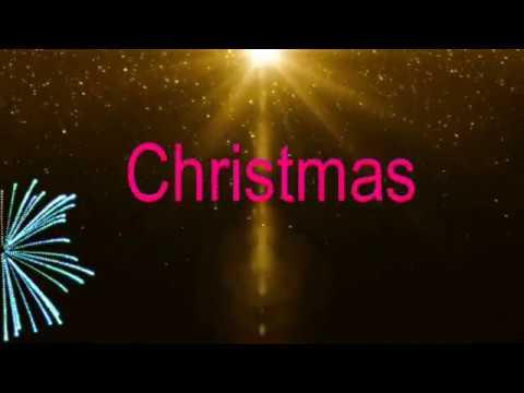 Happy Christmas Whatsapp Status Video | 2019