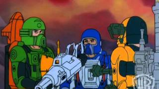 The Centurions: The Original Series