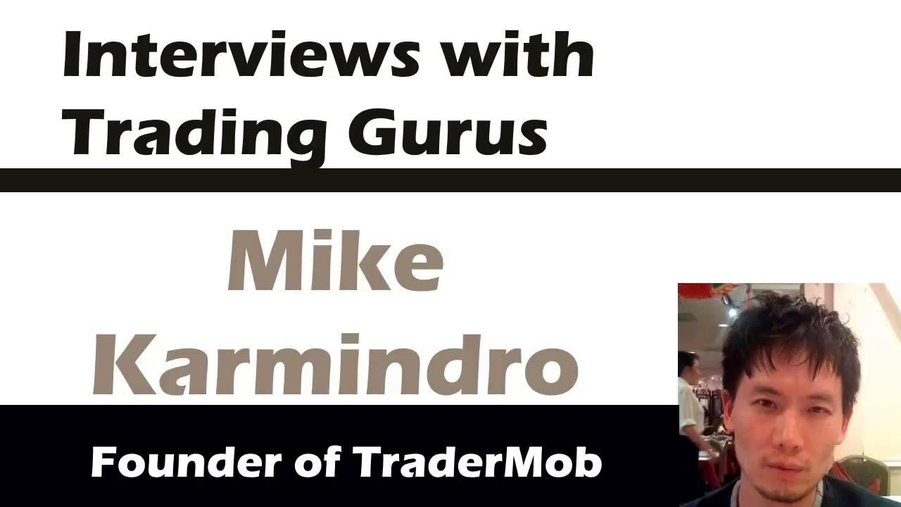 Option trading gurus