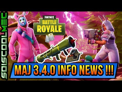 nouvelle-mise-a-jour-3.4.0!-missile-guidÉ!-lance-oeuf!-fortnite-battle-royal!-info-news!