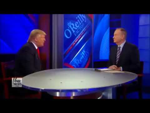 Interview: Donald Trump on Bill O'Reilly - April 1, 2011