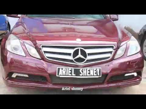 ARIEL SHENEY A LA RTI