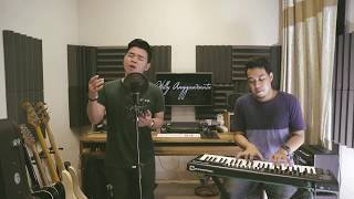 Sammy - Tak Mampu Pergi ( cover by Willy Anggawinata)