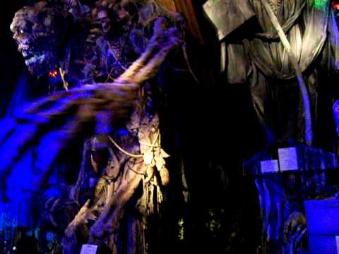 16th Annual Haunt & Attractions Show~Scare Factory