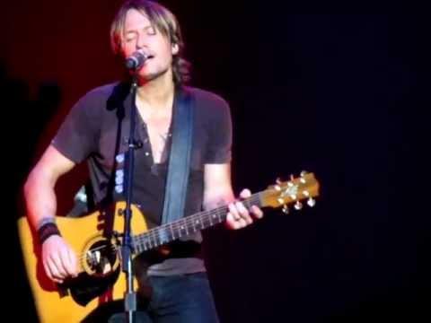 Keith Urban - Tonight I Wanna Cry Halifax, NS