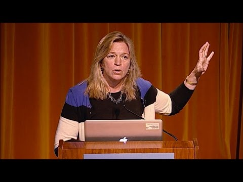 Dr. Ellen Stofan - NASA Science: Looking Outward, Inward and Homeward