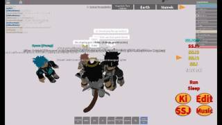 Roblox Roleplay Part 14