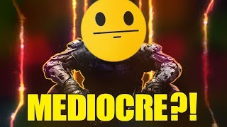 Why Was Call of Duty: Black Ops 3 SO MEDIOCRE?!