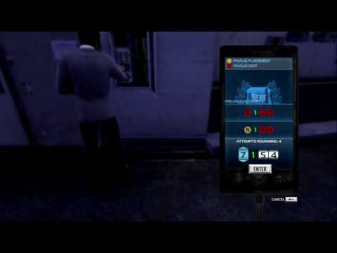 How to Hack [simple ways] Security Camera in Sleeping Dogs [HD]