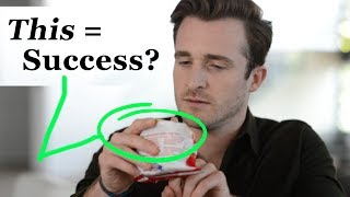 """This """"Secret Sauce"""" Will Guarantee Your Results in Life (Matthew Hussey, Get The Guy)"""