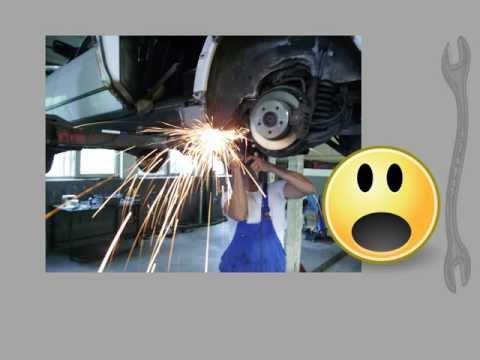 DIY Auto Repair: Reluctance, Regret, Triumph (revised)