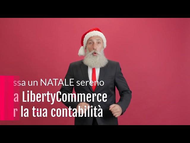 Natale 2019 con LibertyCommerce
