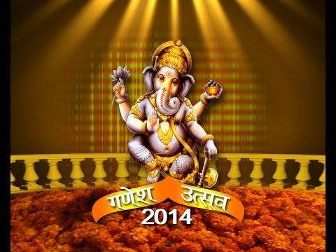 ganesh-utsav-2014-|-andheri-|-mumbai-|-episode-1