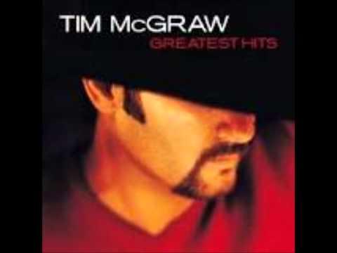 Tim McGraw - Don't Take The Girl