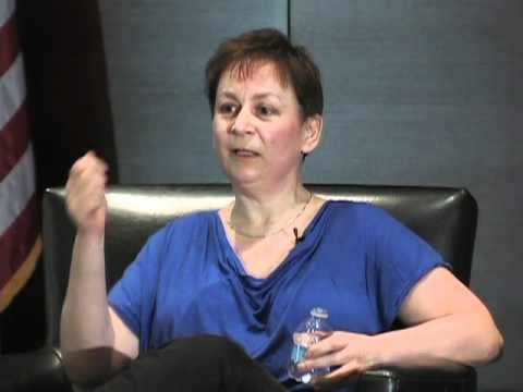 Anne Enright: The Forgotten Waltz - April 16, 2012