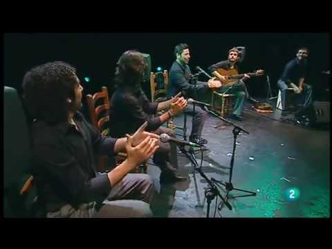 """Miguel Poveda - """"Malagueña"""" - Flamenco por Lorca - 26.06.2011"""