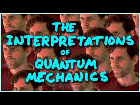 The Interpretations Of Quantum Mechanics