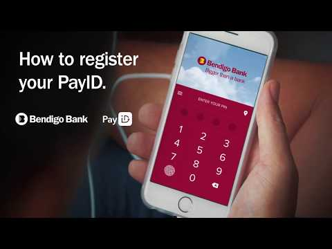 Register PayID