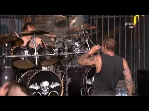 Avenged Sevenfold  Almost Easy